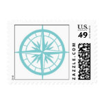 {Compass} Postage