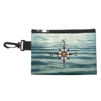 Compass Rose 2 Over Water Accessory Bag