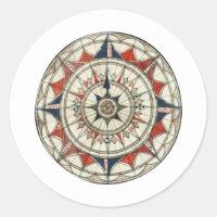Compass Rose #5