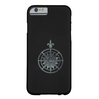 Compass Rose iPhone 6 Case