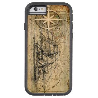Compass & Ship Tough Xtreme iPhone 6 Case
