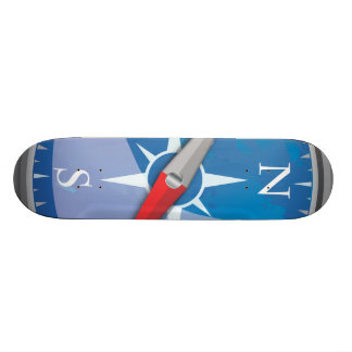 Compass Skate Boards