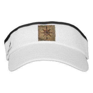 compass visor