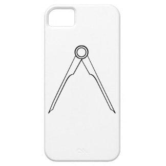 Compasses iPhone SE/5/5s Case