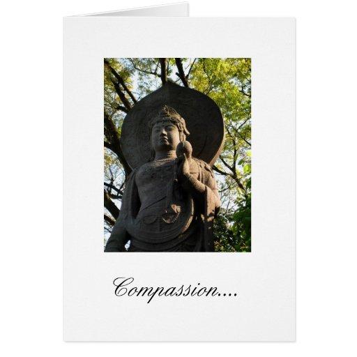 Compassion Card