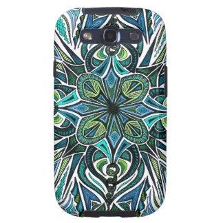 Compassion Customizable Galaxy S3 Cover