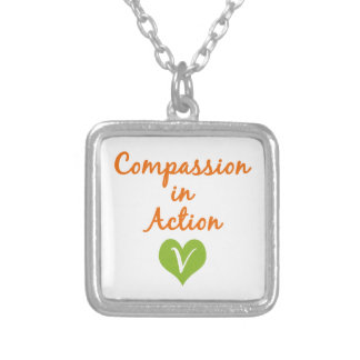 Compassion in Action Custom Jewelry