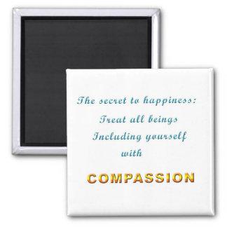 Compassion Magnet