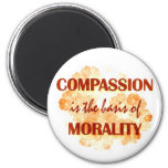 Compassion Magnets