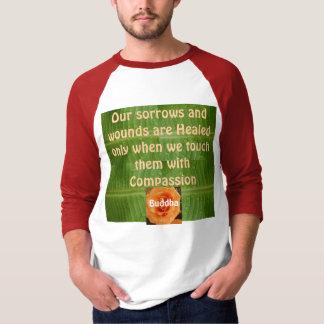 Compassion mens shirt