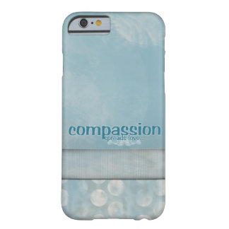 Compassion Spreads Love on phone cases