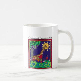 Compassionate Communication Day Coffee Mug
