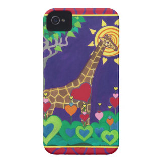 Compassionate Communication Makes Love iphone iPhone 4 Case-Mate Cases