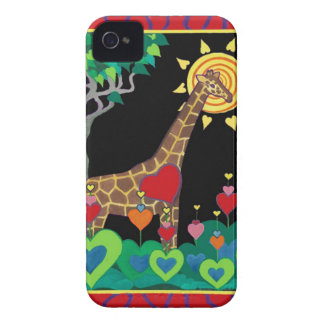 Compassionate Communication Makes Love iphone Case-Mate iPhone 4 Cases