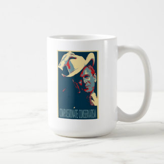 Compassionate Conservatism Coffee Mug