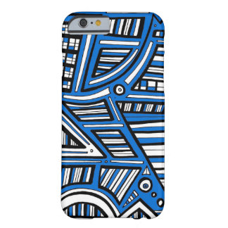 Compassionate Genius Active Neat Barely There iPhone 6 Case