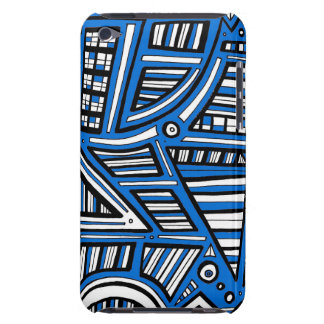 Compassionate Genius Active Neat iPod Touch Cases