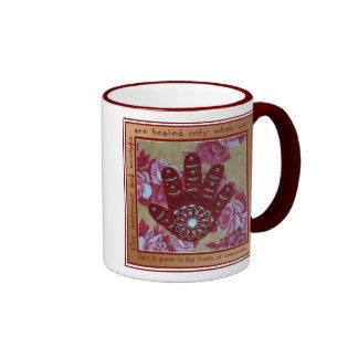 Compassionate Touch Mug