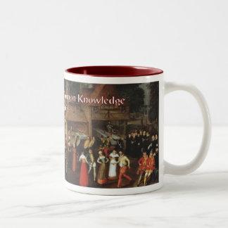 Compendium Coffee Mug
