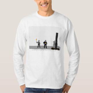 Compensaciones del carbono camisas