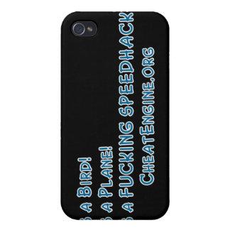 Competencia #1 - ganador del diseño iPhone 4 protectores