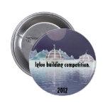 Competencia 5. del edificio del iglú pins