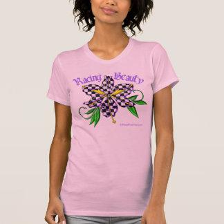 Competir con belleza camisetas