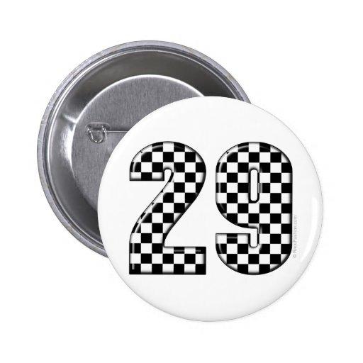 competir con el número 29 pin