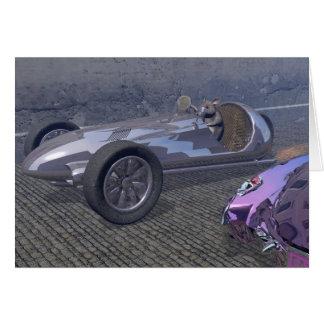 Competir con el ratón tarjetón