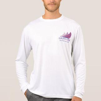 Competir con el _SAILING USA_San Francisco 2 de la Camisetas