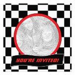 Competir con invitaciones de la fiesta de cumpleañ comunicados personales