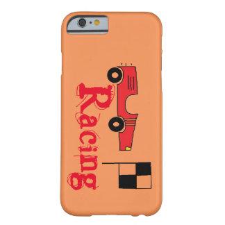 Competir con la caja del teléfono funda para iPhone 6 barely there