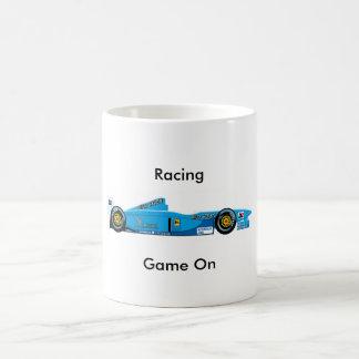 Competir con la taza