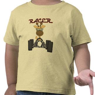 Competir con las camisetas y los regalos de la jir