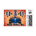 Competir con los sellos del día de padre