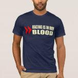 Competir con sangre playera