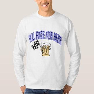 Competirá con para la cerveza camisas