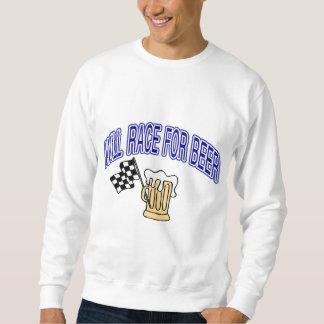 Competirá con para la cerveza sudadera con capucha