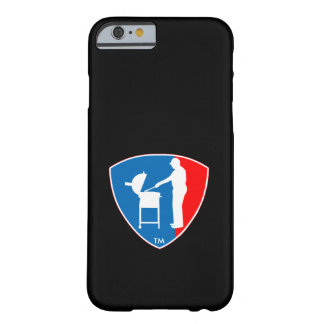 Competition BBQ iPhone 6 Cover