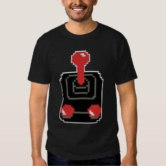 Competition Pro Joystick / C64 - Amiga - Spectrum T-Shirt