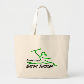 Competition Twirler Bags