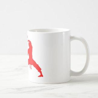 Competitive athlete-talk coffee mug