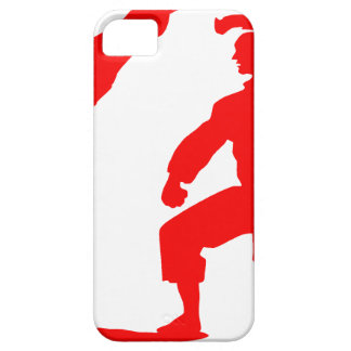 Competitive athlete-talk iPhone SE/5/5s case