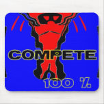 COMPETITOR MOUSEPAD