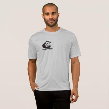 Competitors t-shirt for men