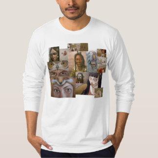 Compilation n.1 tee shirt