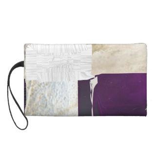 Compilation nb 1 Wristlet Bag