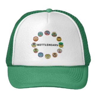Compilation Round Hat