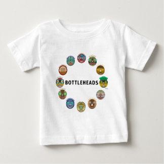 Compilation Round T Shirt