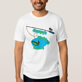 Compinche de la pesca de Gampy Poleras